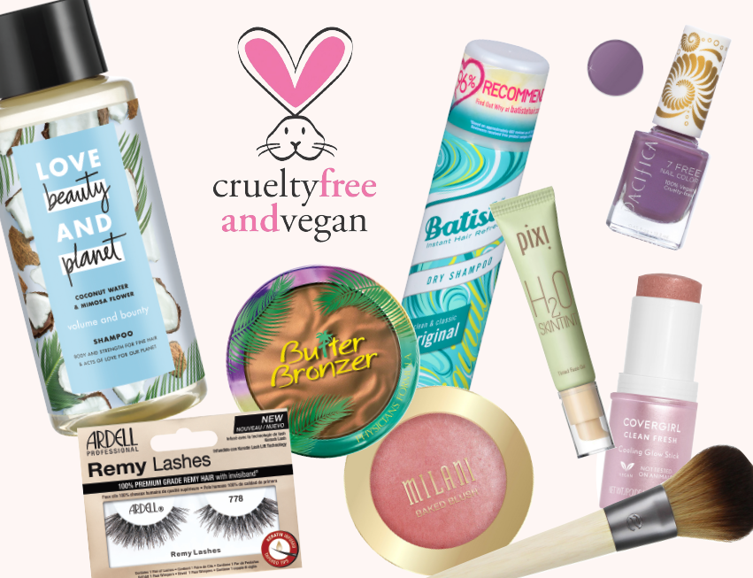 More Beauty Shoppers Want Cruelty-Free Products