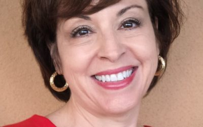 Joann Marks of Cosmetic Promotions: Five Things You Need to Know to Succeed in the Modern Beauty Industry